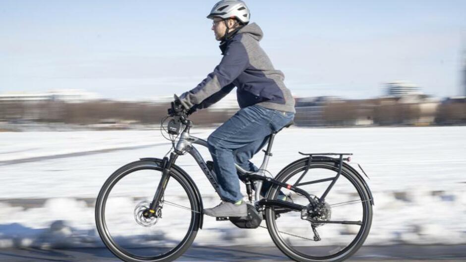 Mehr Sicherheit Für Elektrofahrräder Warum Ein Abs Sinnvoll Ist