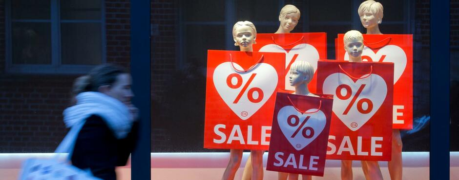 Der Run auf billige Kleidung spaltet die deutsche Modebranche