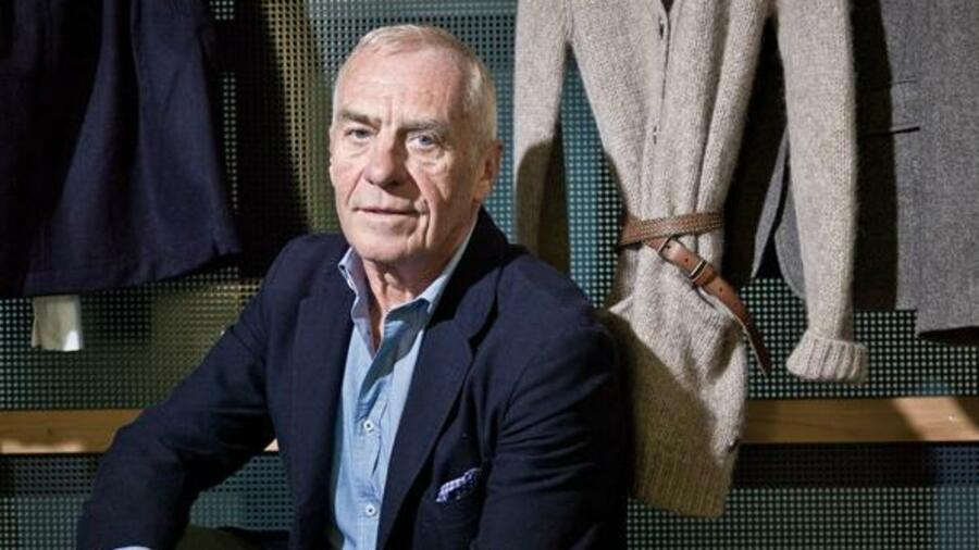 catch wholesale price meet Marc O'Polo-Chef Werner Böck: Streitbar und geradlinig