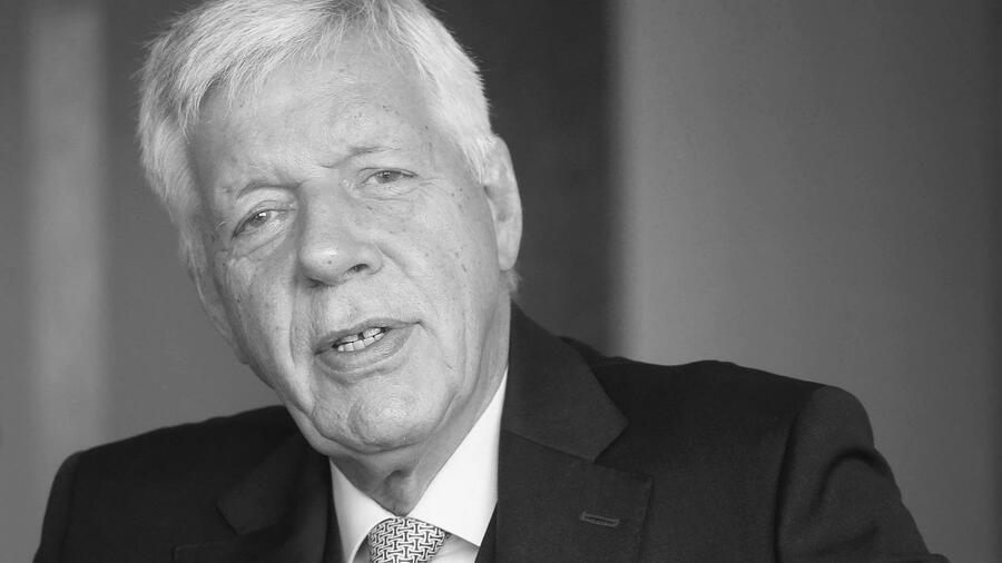 Werner Müller: Der letzte Ruhrbaron ist gestorben