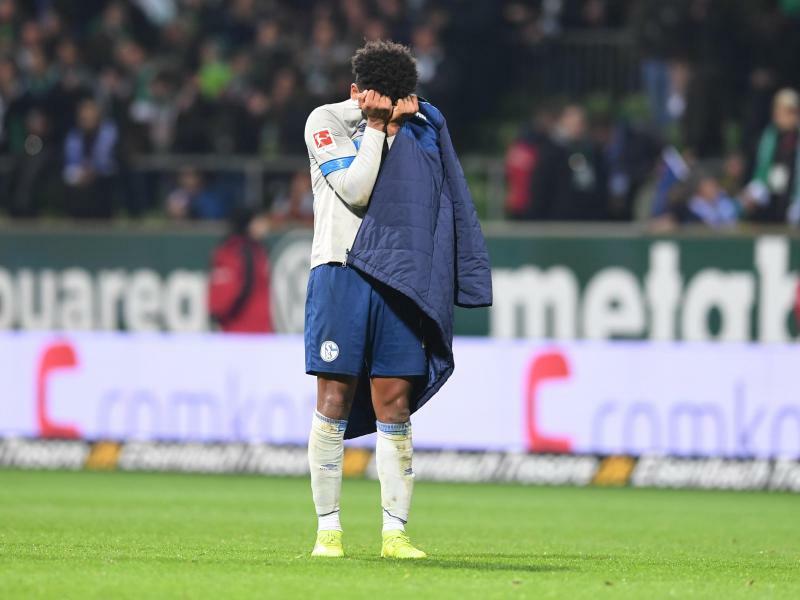 Schalker McKennie am Knöchel verletzt