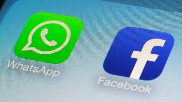 Bundesdatenschützer warnt vor WhatsApp