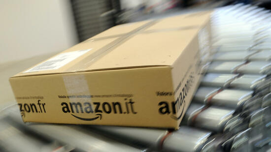 Erneut Streik bei Amazon in Bad Hersfeld