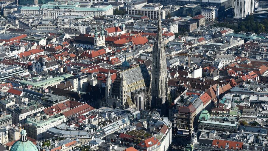 Auf Einen Happen In Wien Walzer Für Den Gaumen