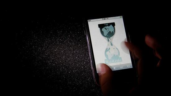Wikileaks-Veröffentlichungen demonstrieren die Angreifbarkeit der US-Verwaltung