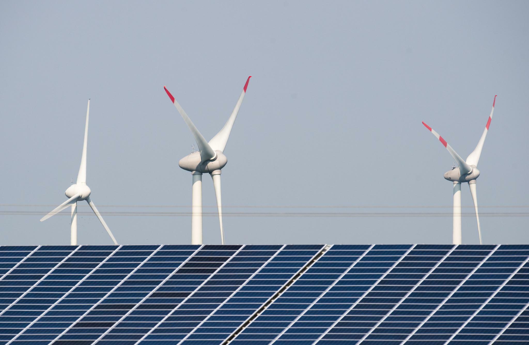 SPD will Energiewende in die Innenstädte bringen