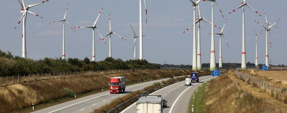 Deutsche Windbranche kritisiert schleppenden Ausbau – und ist selbst Teil des Problems