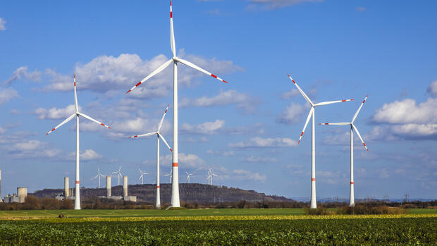 """Energiewende: Förderung für alte Windräder endet: Ausbau der erneuerbaren Energien """"droht zu versiegen"""""""