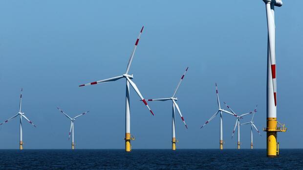 Shell plant größtes Wasserstoff-Projekt Europas