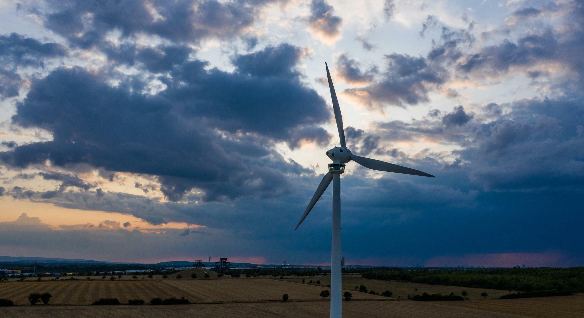 Nachhaltigkeit braucht einen anderen Stellenwert in der Politik