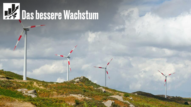 Erneuerbare Energien: Wie Italiens Wirtschaft grün wachsen will