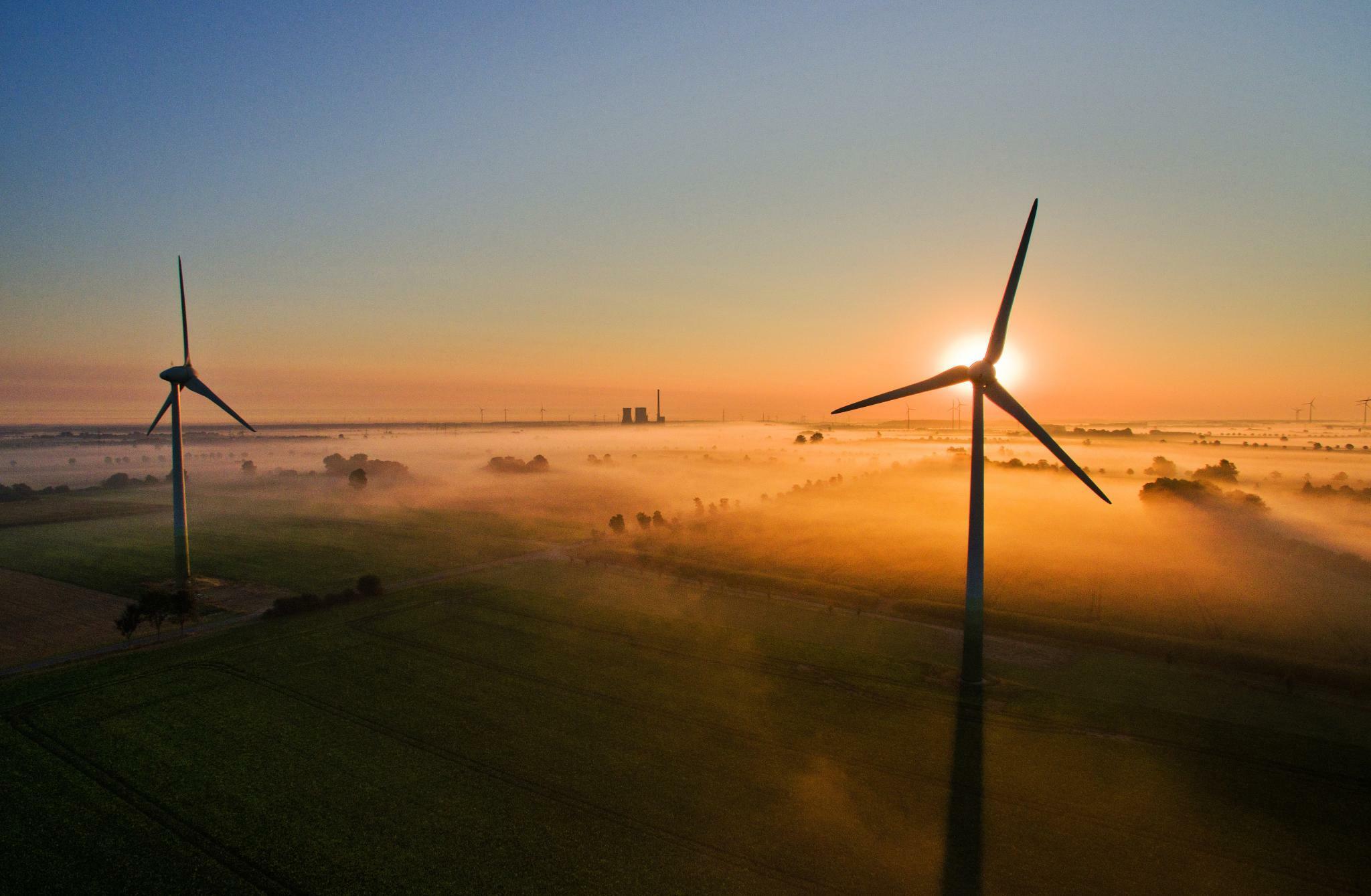 Windkraft: Regierungschefs und Verbände sorgen sich um Branche