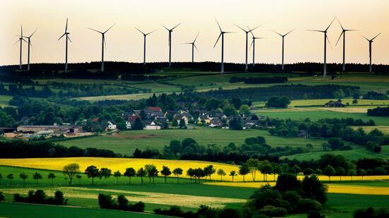 EU-Minister treiben Energiewende voran