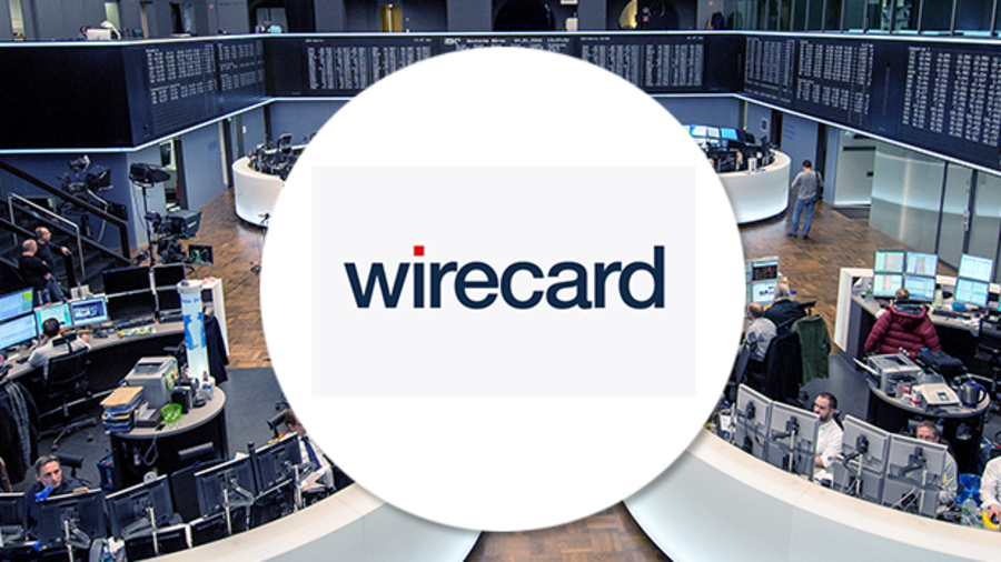 Aktienkurs Von Wirecard