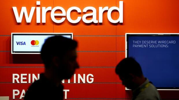 Wirecard-Vorstände kaufen trotz Kurssturz Aktien