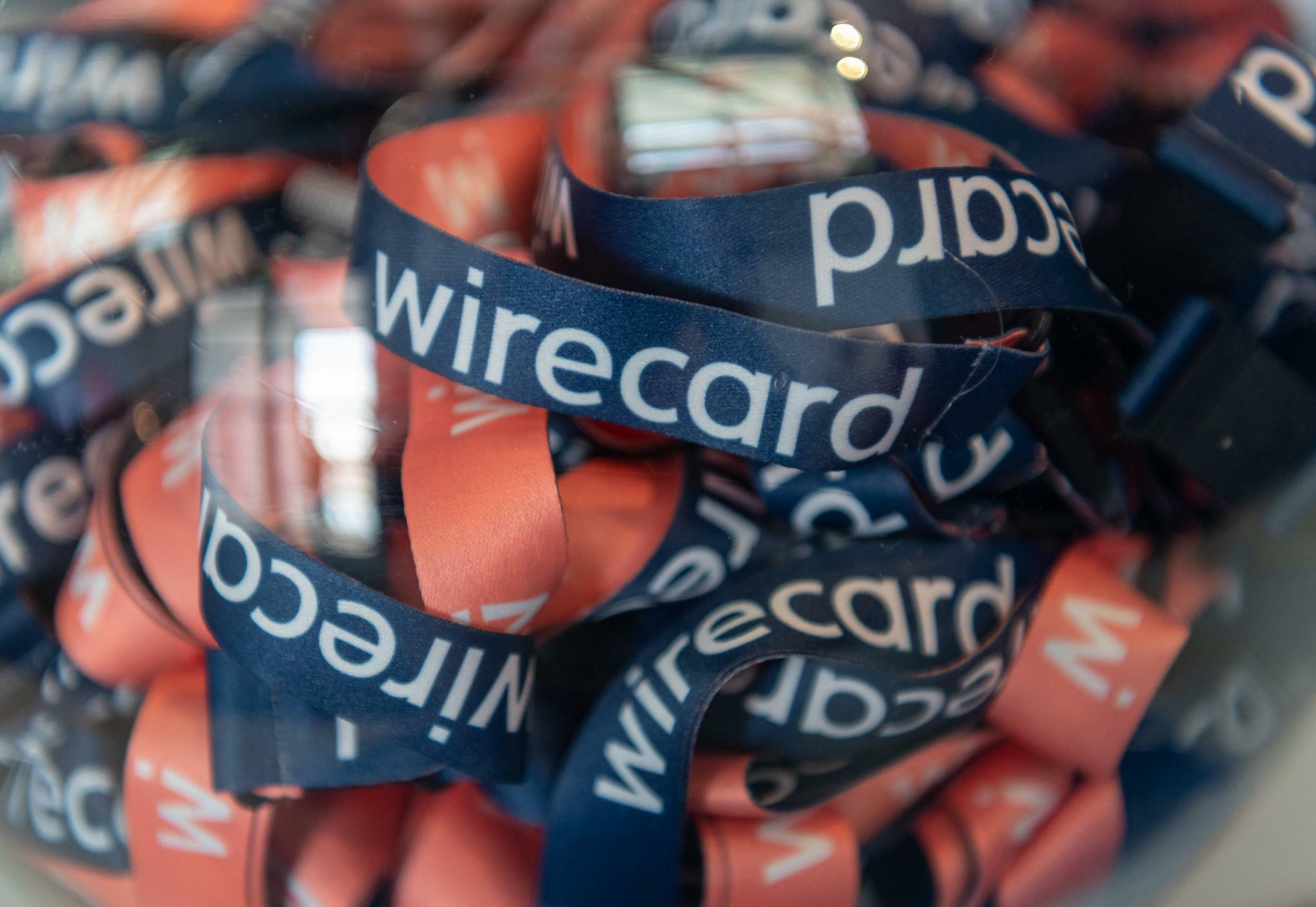 Wirecard steigert Gewinn um 36 Prozent und hebt die Prognose an