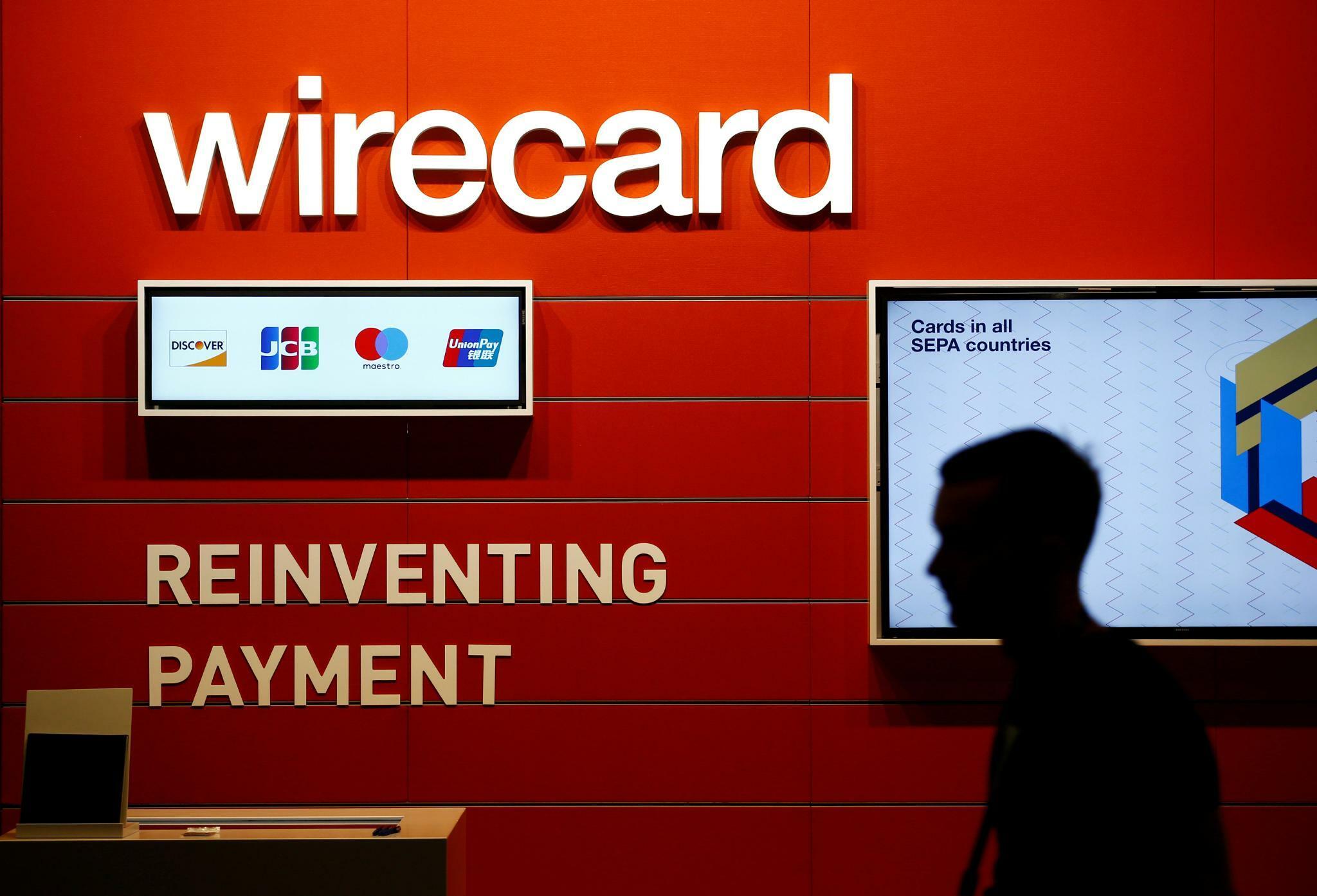 Wirecard ändert seine Strategie und hebt Gewinnprognose bis 2025 an