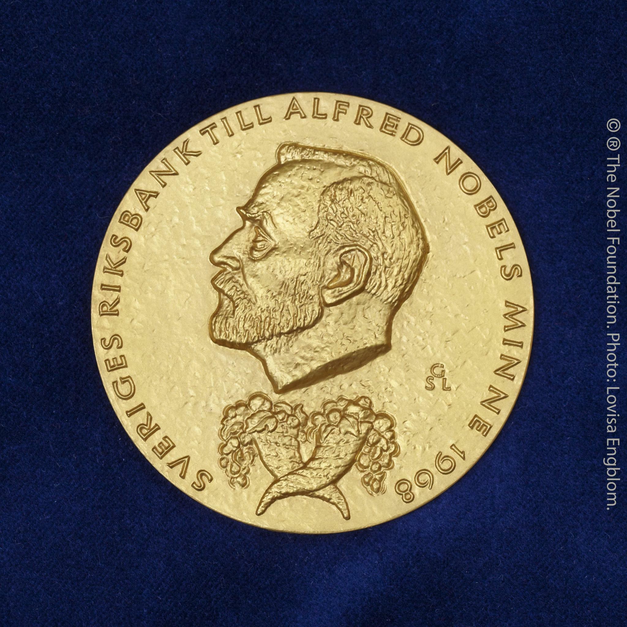 Wirtschaftsnobelpreis geht an Duflo, Banerjee und Kremer