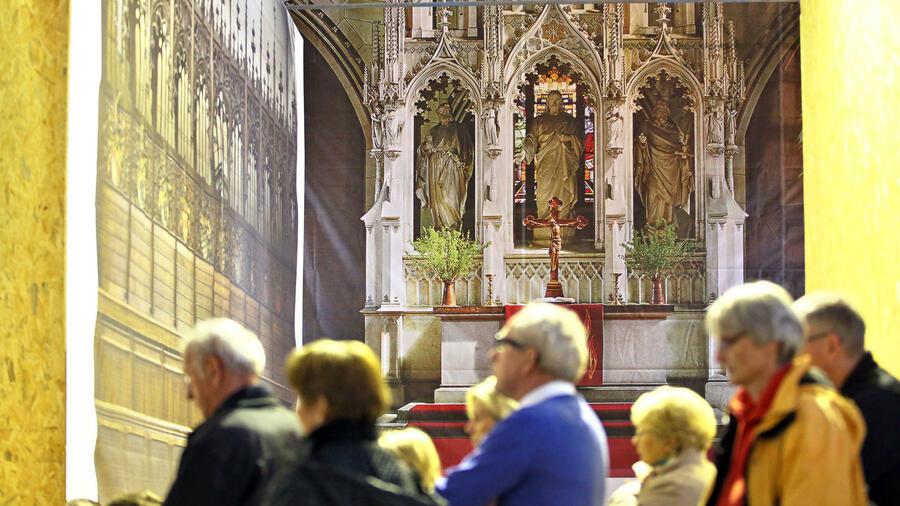 Reformationstag Jubiläum