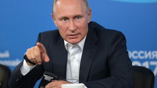 Statt Bitcoin: Russland will angeblich