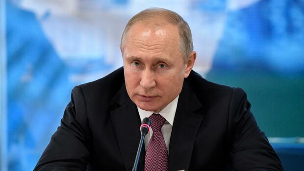 Putin lässt Brückenbau zur Pazifikinsel Sachalin prüfen