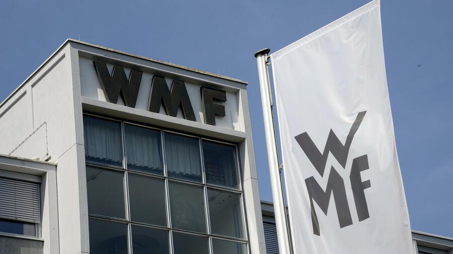 Kuchengerate Hersteller Wmf Profitiert Von Neuausrichtung