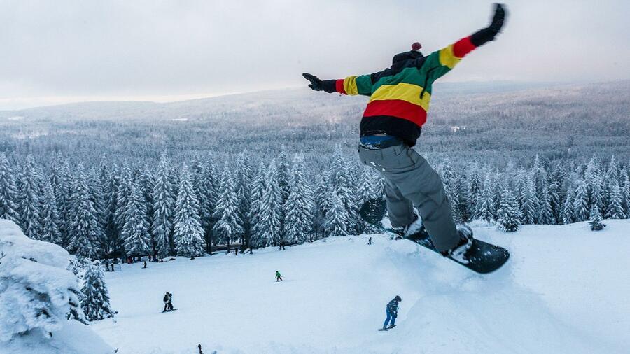 wintersport die beliebtesten skigebiete der alpen. Black Bedroom Furniture Sets. Home Design Ideas