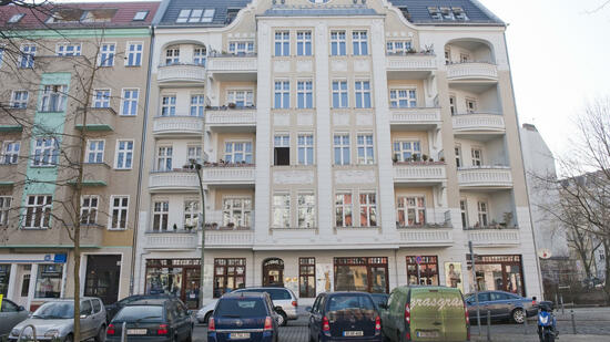 Immobilien:
