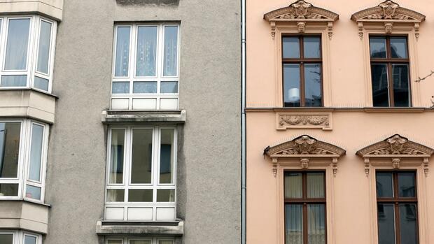 wohnungsmarkt immobilienpreise in deutschland steigen rasant. Black Bedroom Furniture Sets. Home Design Ideas