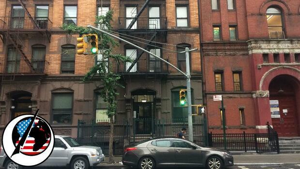 Wohnen In New York : new york wo wohnen nie langweilig wird ~ Markanthonyermac.com Haus und Dekorationen