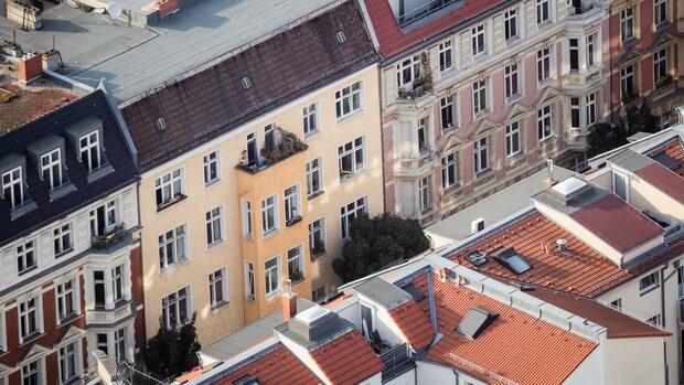 Immobilienpreise 2021: Die Preise für Eigentum steigen weiter - Handelsblatt