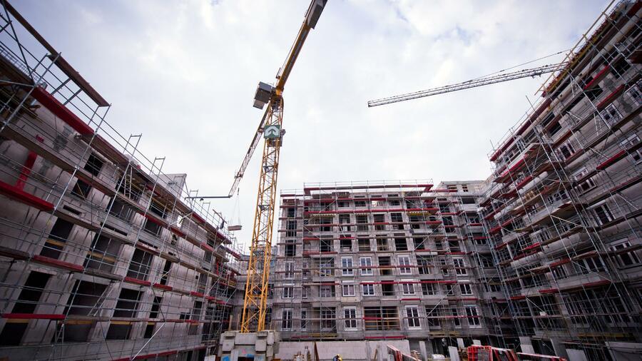 Große Koalition plant 1,5 Millionen neue Wohnungen bis 2021