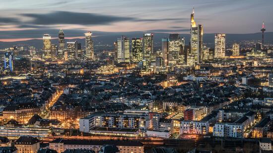 Wohnungsnot wächst auch außerhalb der Großstädte Studie