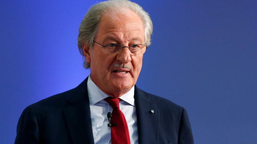 Auschecken wie man bestellt besondere Auswahl an Ex-Linde-Chef Reitzle gibt Vorsitz in Bogners Aufsichtsrat ab