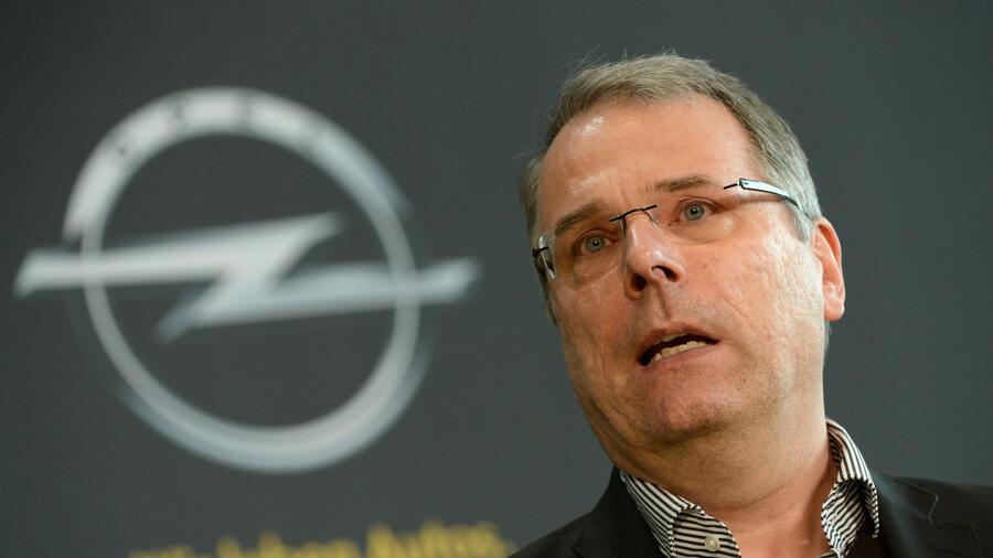 opel: betriebsrat will entwicklungsvolumen bis 2020 festschreiben