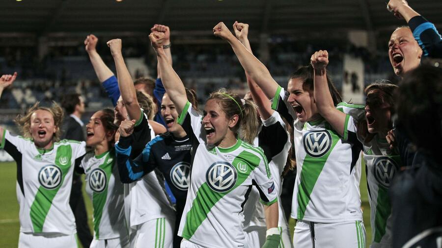 Frauen Nationalmannschaft Die Erfolge Der Deutschen