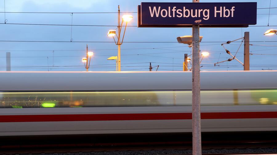 Wolfsburg Ice