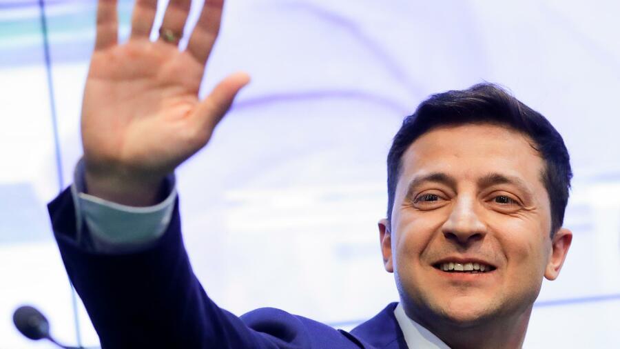 Selenski löst ukrainisches Parlament auf – Neuwahlen in zwei Monaten