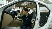 Partner-Produktion: BMW baut Elektroauto in China