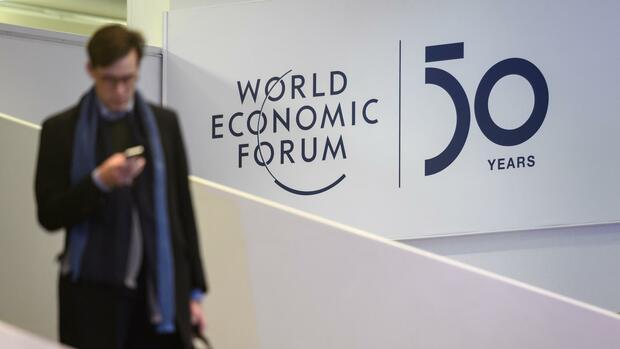 Weltwirtschaftsforum: Das sind die sieben wichtigsten Erkenntnisse von Davos
