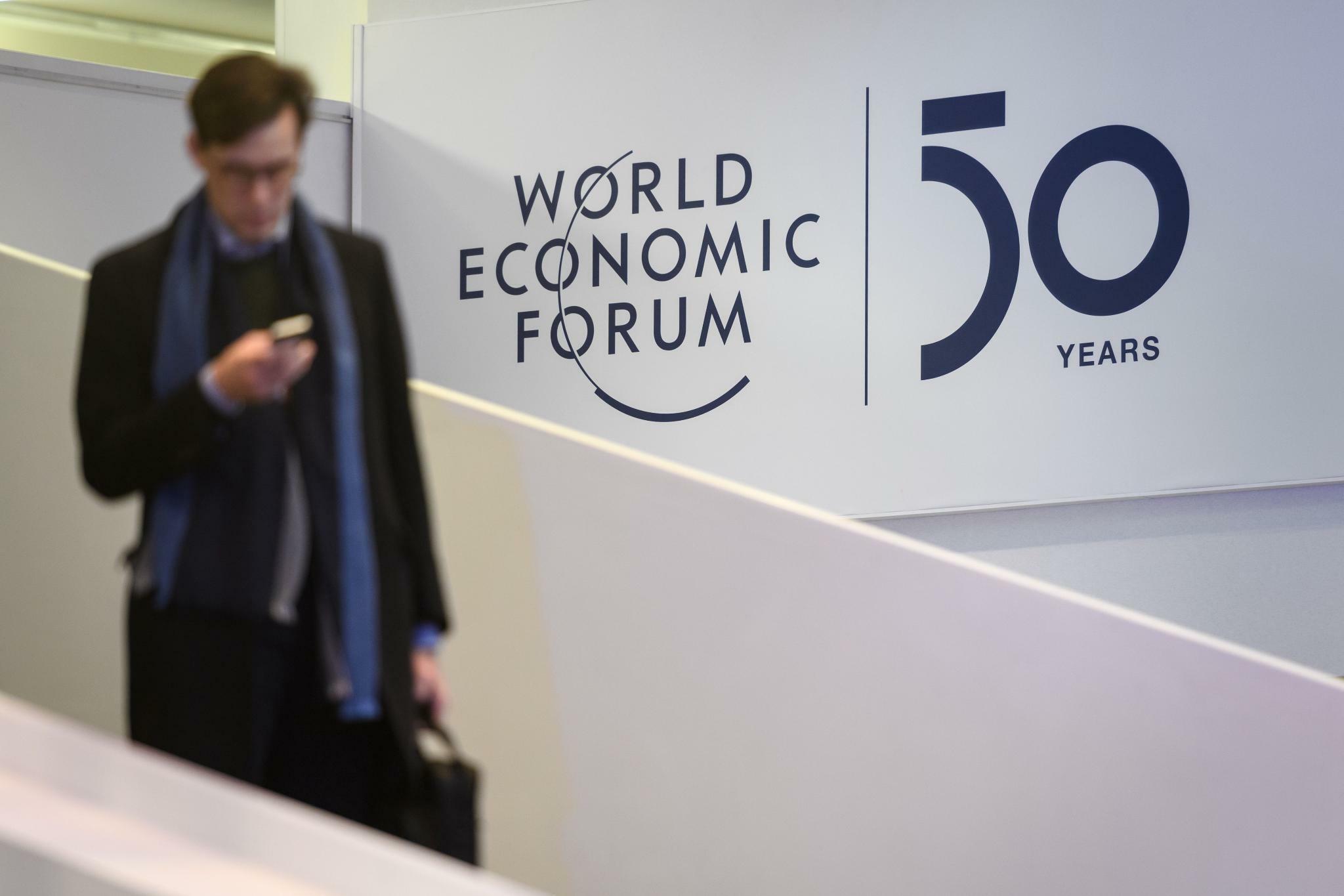 WEF: Das sind die wichtigsten Ereignisse von Davos
