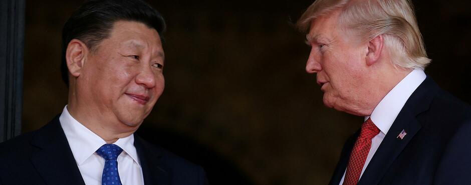 handelstreit usa versus china