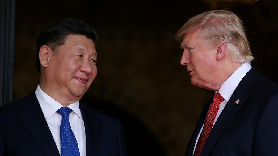 Trump will heute neue Zölle gegen China anordnen