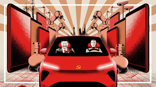 Chinas neuer Fünfjahresplan: Angriff auf die Weltwirtschaft - Handelsblatt
