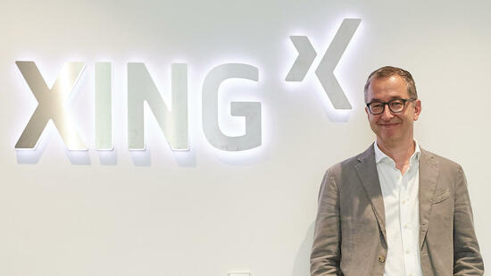 Xing-Chef Thomas Vollmoeller