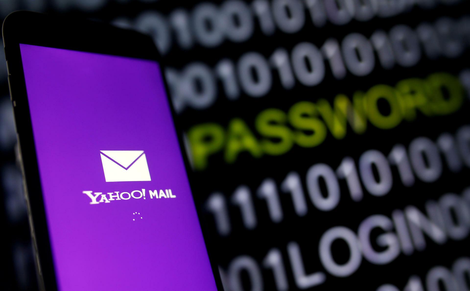 Yahoo: Hacker knackten 2013 drei Milliarden Konten