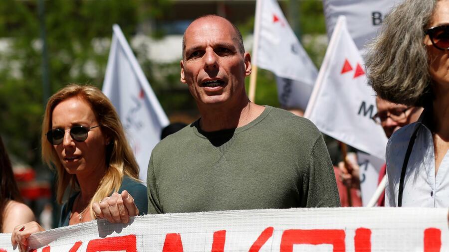 Varoufakis greift an – und könnte seinem alten Freund Tsipras gefährlich werden