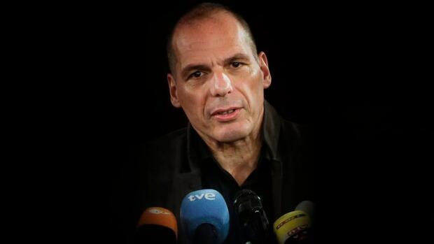 Griechenland: Varoufakis will heimliche Mitschnitte aus Eurogruppen-Sitzungen veröffentlichen