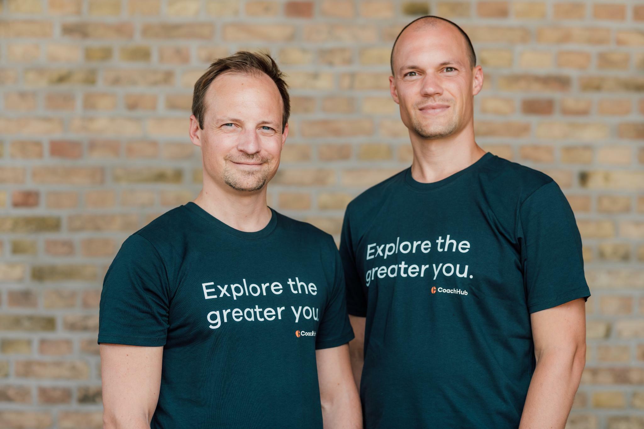 Niebelschütz: Start-up-Finanzierung – Millionen für Coaches