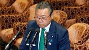 Yoshitaka Sakurada: Japans Minister für Cybersicherheit hat noch nie Computer benutzt